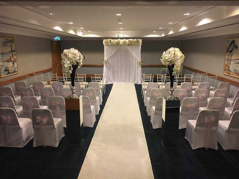Wedding Venues in Perth CBD | Duxton Hotel Perth