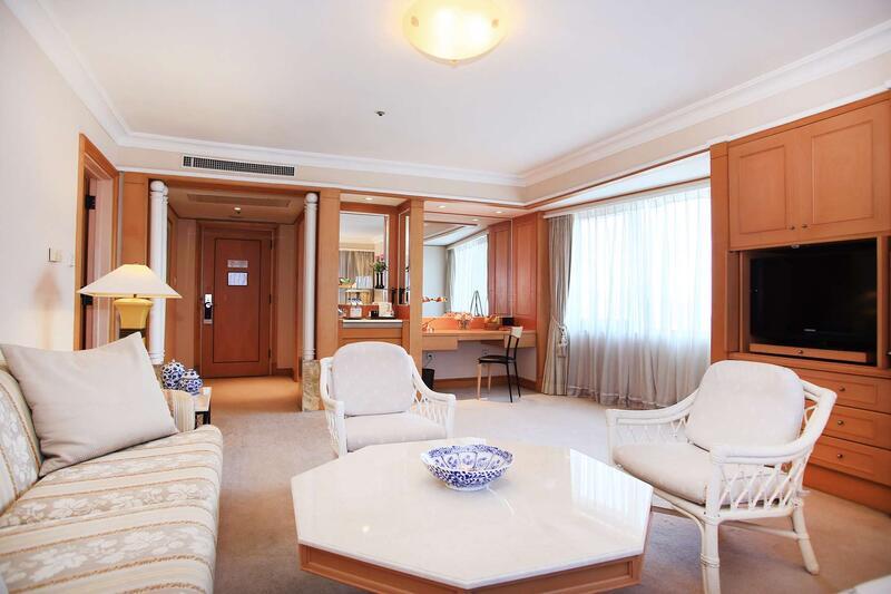 Club Suite | Top Hotels Hanoi | Hotels in Hanoi City
