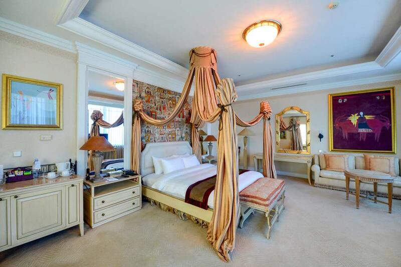 Royal Suite | Best Luxury Hotels in Hanoi | Hanoi Daewoo Hotel