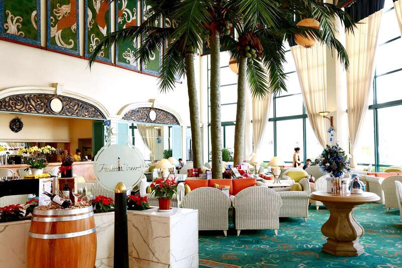 Dining at Hanoi Daewoo Hotel | Hotel Buffet Restaurants in Hanoi