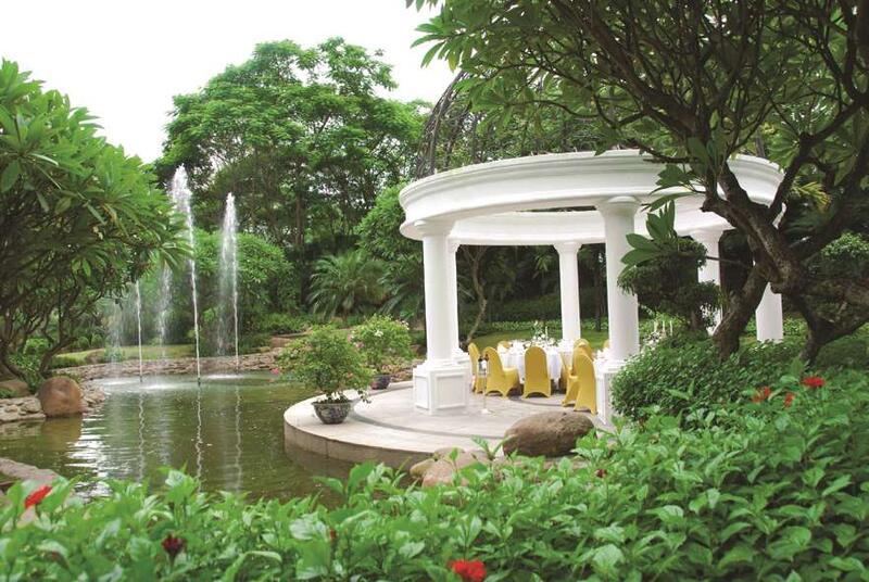 Hanoi Daewoo Hotel | Hanoi Luxury 5-Star Hotel | Best Hanoi Hote