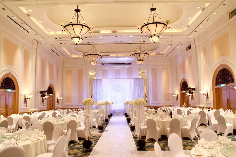 Wedding Venues Hanoi | Wedding Hotels Hanoi | Hanoi Daewoo Hotel