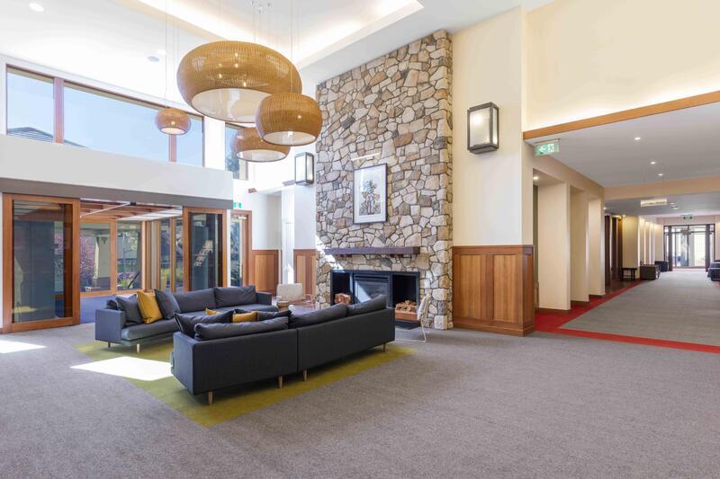 Yarra Valley Lodge Hotel Foyer & Lobby