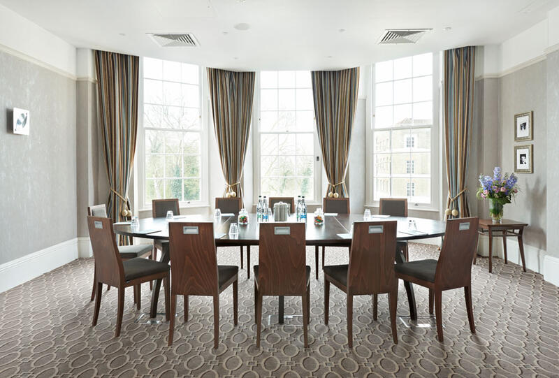 Cambrian Boardroom at Richmond Hill Hotel