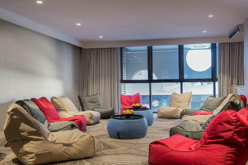 Break out conference space at Brady Hotels Central Melbourne