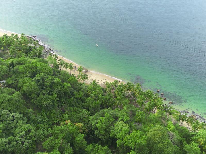 Casitas Maraika Playa