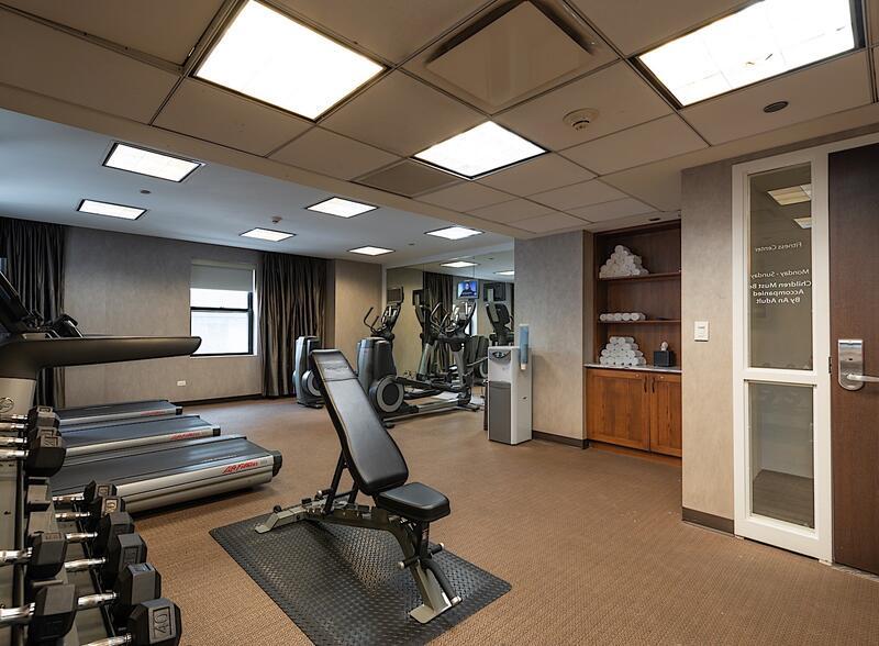 felix gym