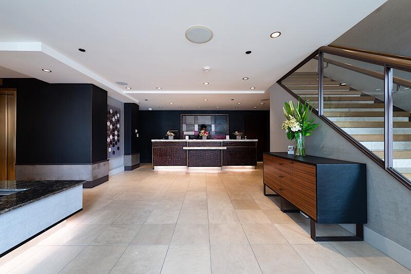 hotel felix lobby