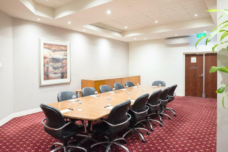 Seasons Botanic Gardens Board Room