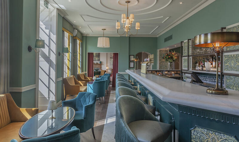Facilities at Richmond Hill Hotel