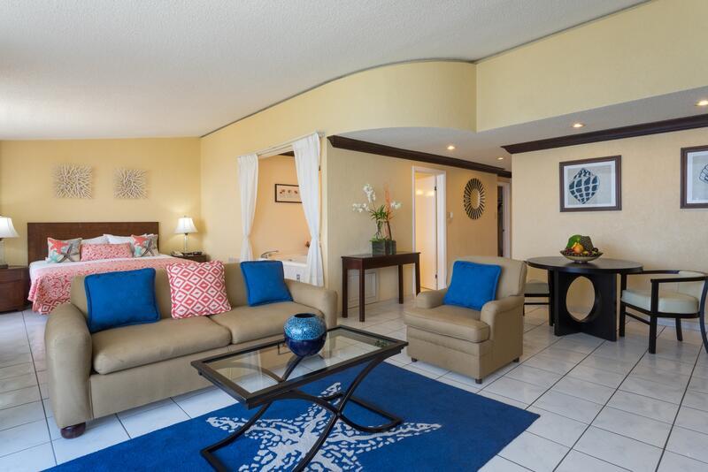 Honeymoon Suite King