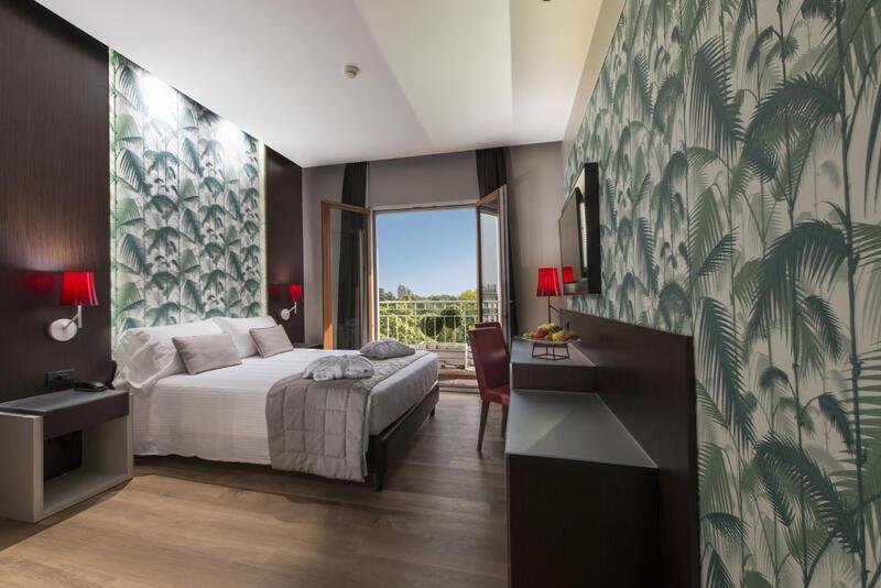 Room at Manin Hotel Milano
