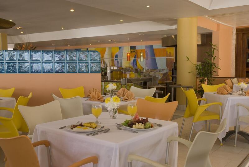 Portside Buffet Restaurant