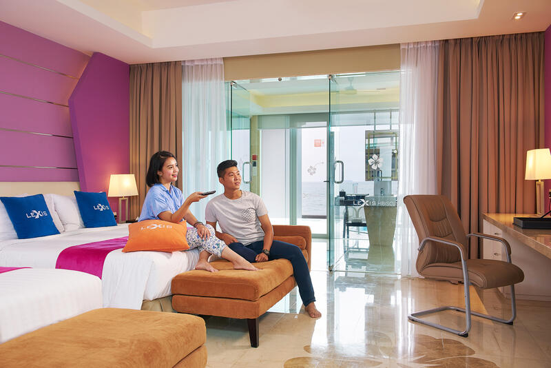 Lexis Hotel Group | Your Hotels & Resorts for Malaysia Travel