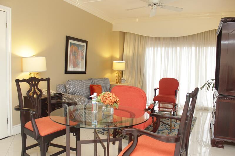 2 Bedroom Suite Living Room Full