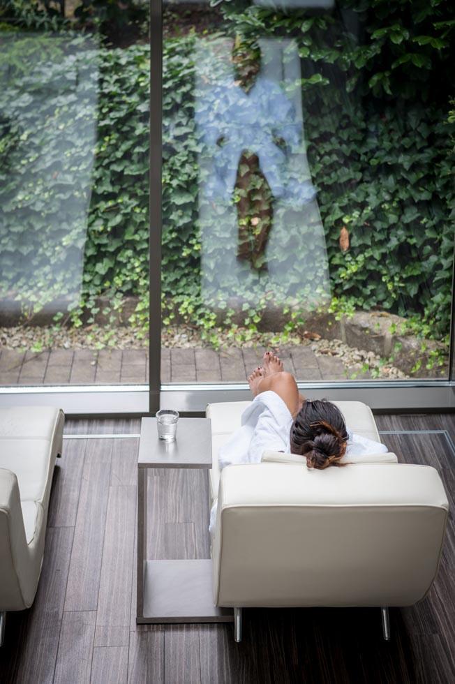 Spa Wellness Erholung Entspannung