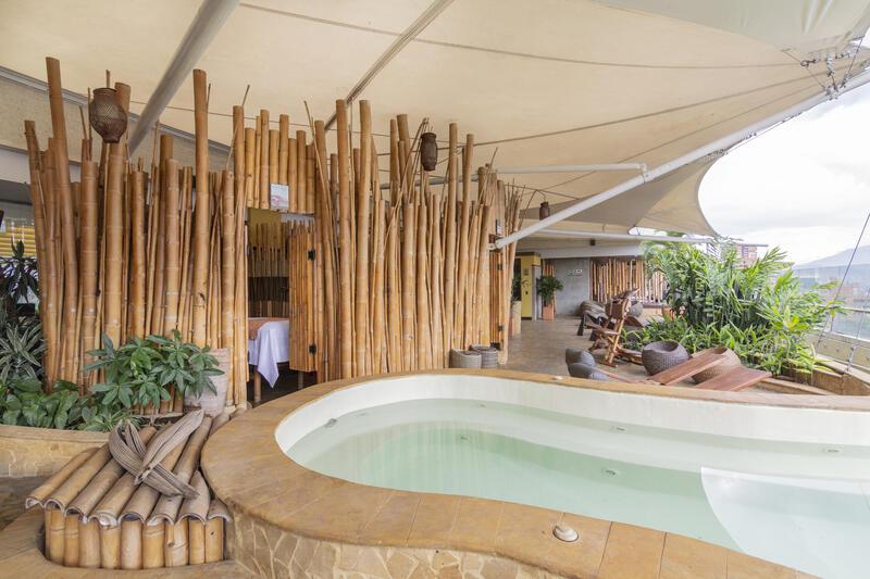 Diez Hotel Spa
