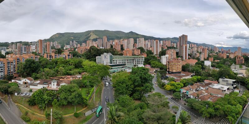 Views from Diez Hotel