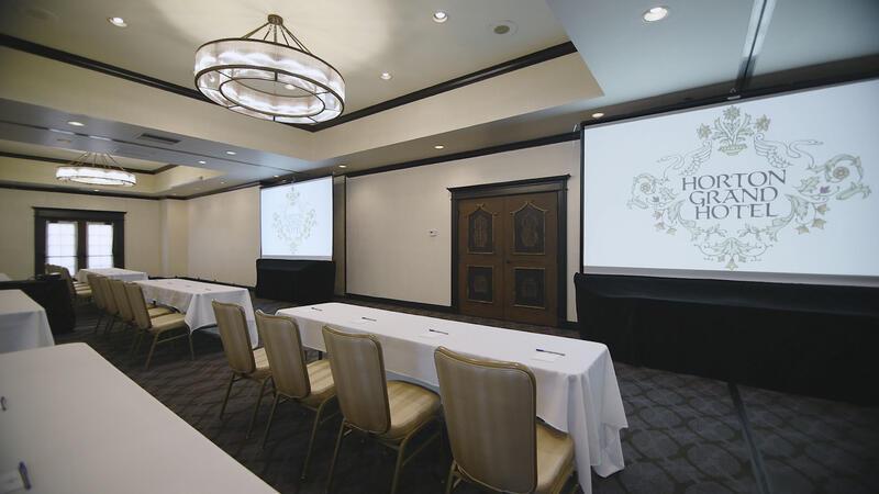 regal meeting room