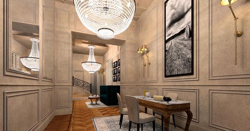 Matilde Boutique Hotel