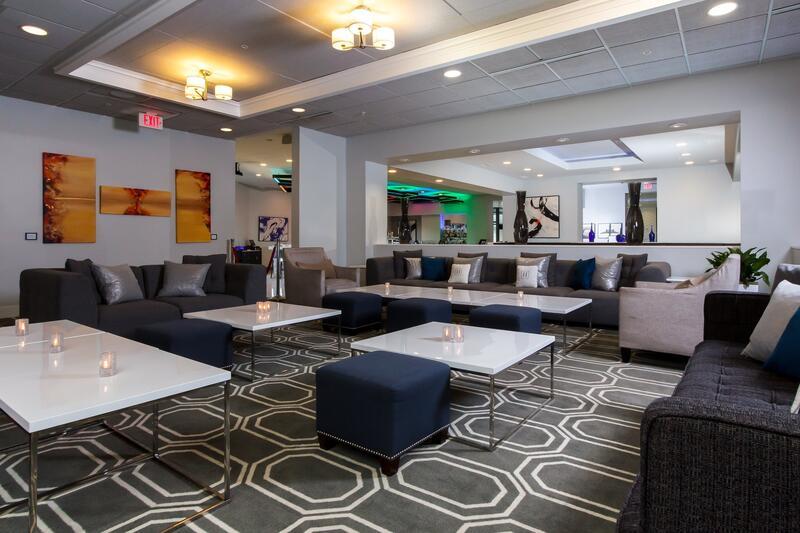 Portum Lounge