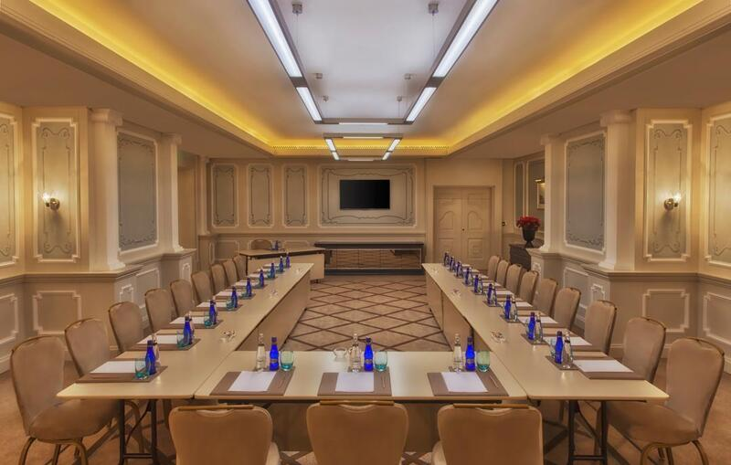 Meetings at CVK Park Bosphorus Hotel Istanbul