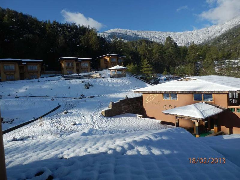 Attractions near Naksel Boutique Hotel And Spa in Paro, Bhutan