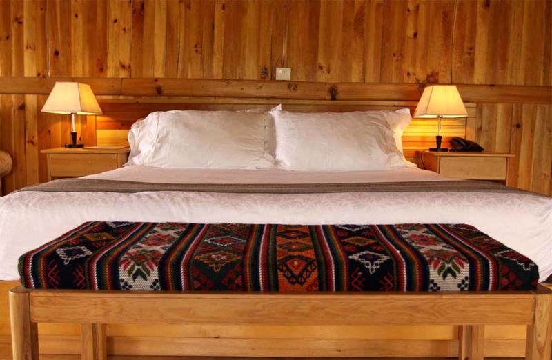 Executive Suite at Naksel Boutique Hotel And Spa in Paro, Bhutan