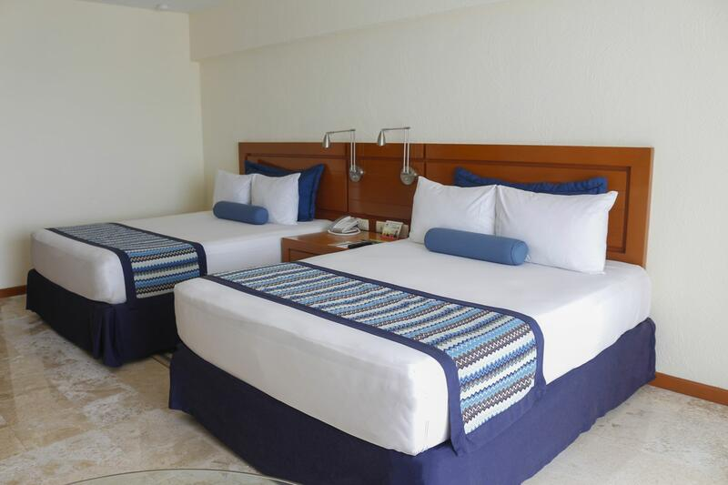 Standard Two Bed