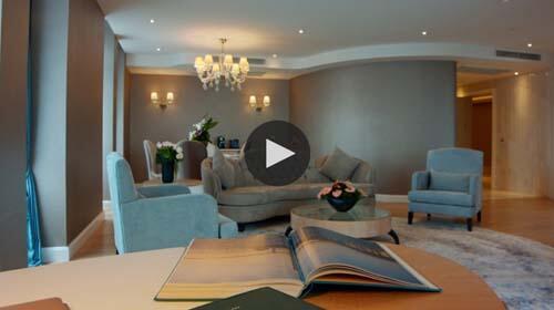 Facilities at CVK Park Bosphorus Hotel Istanbul
