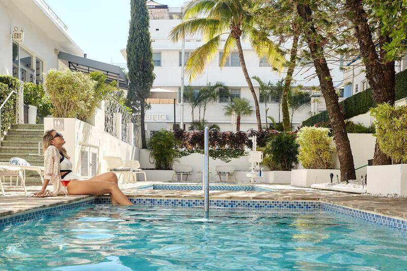 stiles pool