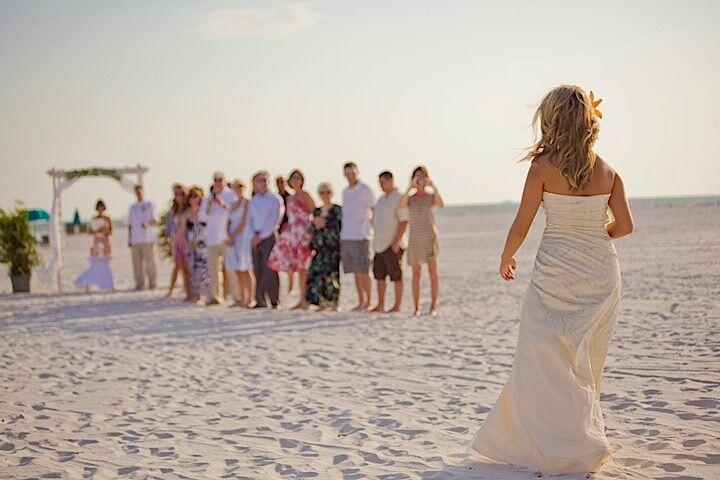 Outrigger Wedding Ceremony
