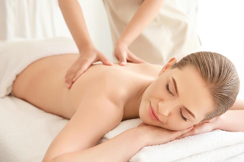 Massage at Silkari Port Douglas Hotel