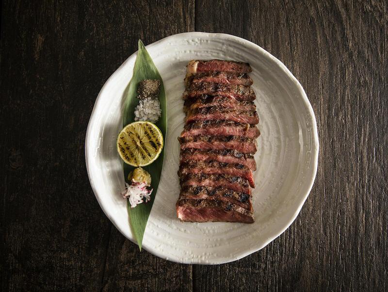 28 Day Ribeye Beef At Peter Street Kitchen