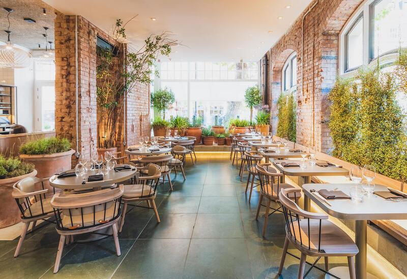 Bloomsbury Street Kitchen Tables