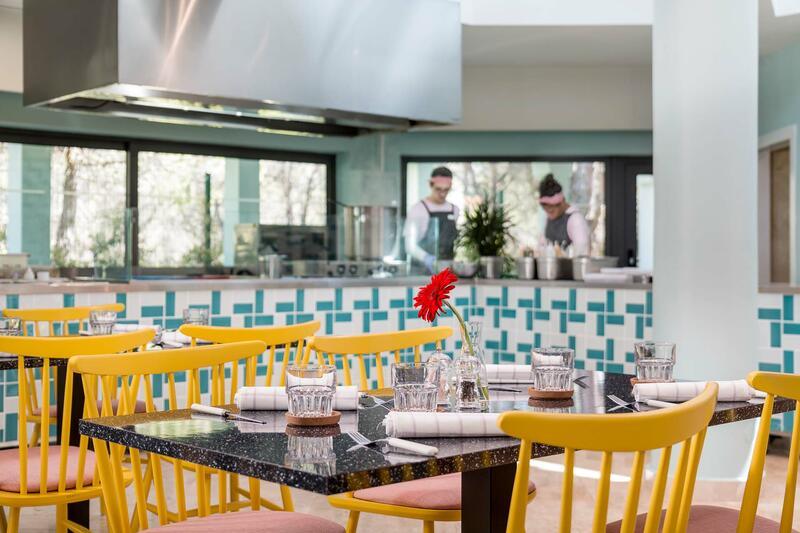 Restaurant at The Magnolia Hotel Quinta do Lago