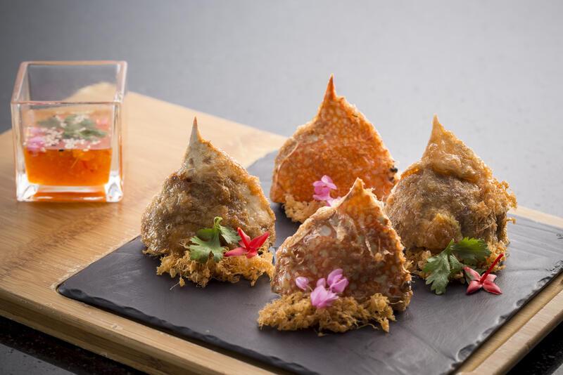 The Restaurant - Hor Mok Poo Tord