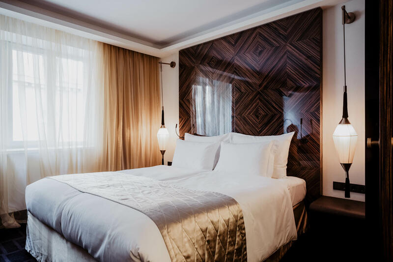 Cozy Lamee Room at Hotel Topazz Lamee