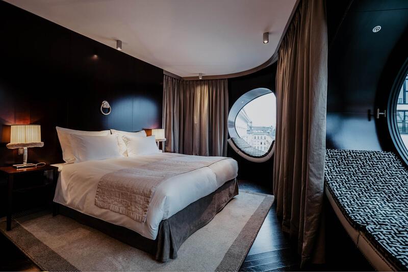 Prestige Room at  Hotel Topazz Lamee
