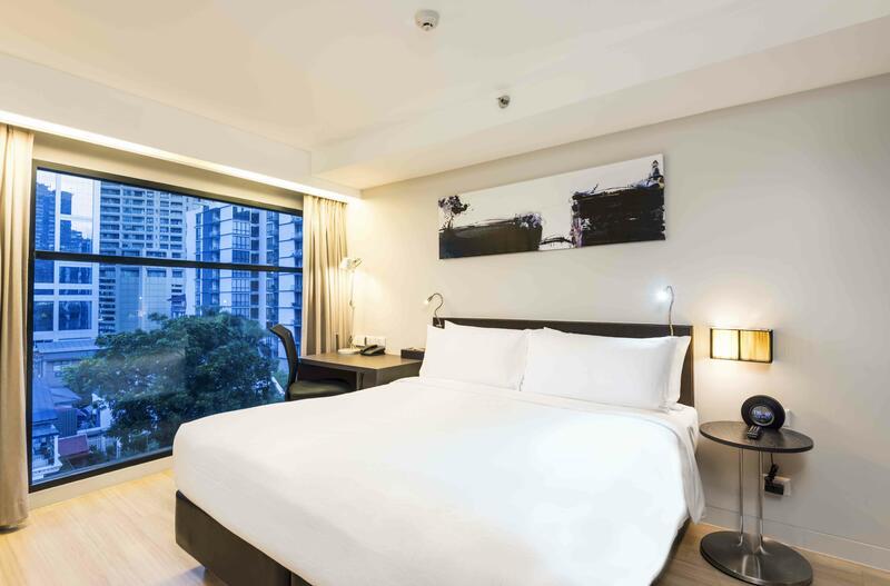 Maitria Hotel Sukhumvit 18 Two Bedroom Suite