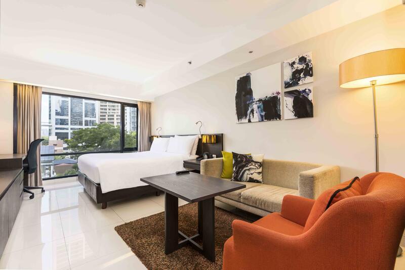 Maitria Hotel Sukhumvit 18 Studio Superior
