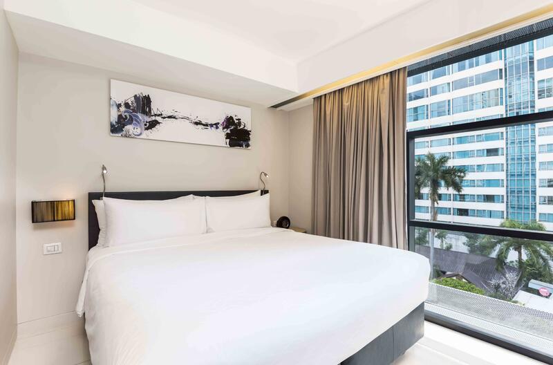 Maitria Hotel Sukhumvit 18 Studio Grand Deluxe