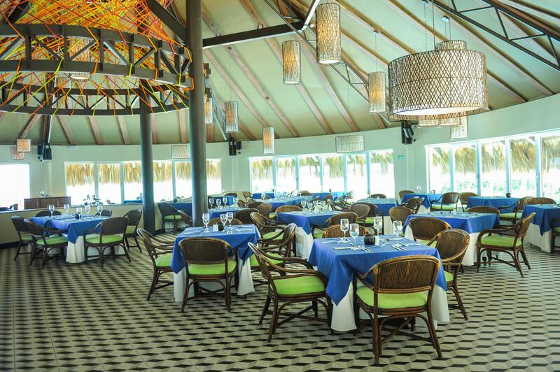 Villa Magna Italian Restaurant