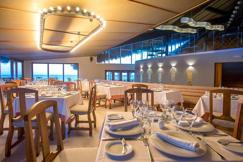 Cote de Azur Restaurant