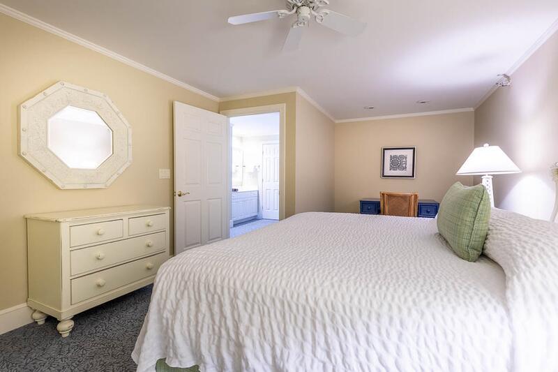 Summer House 1 Bedroom Suite