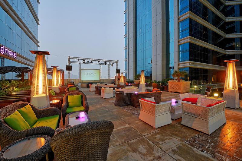 Al Mawal Restaurant Dubai