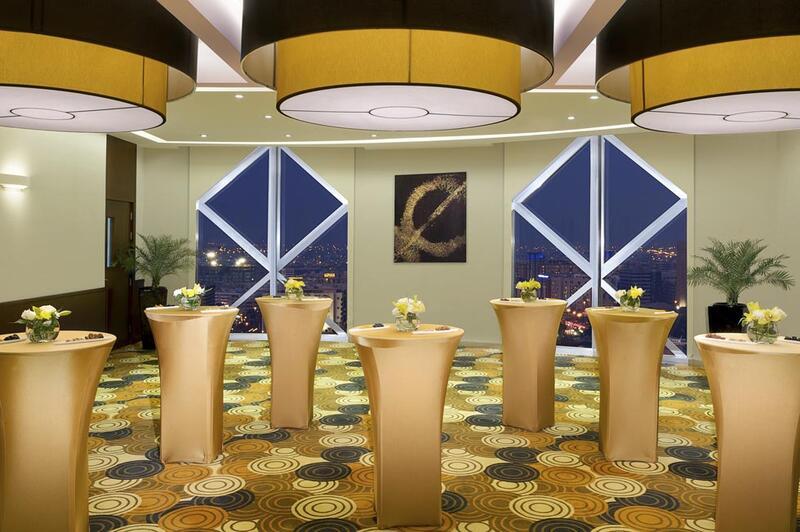 Meeting Room at City Seasons Towers
