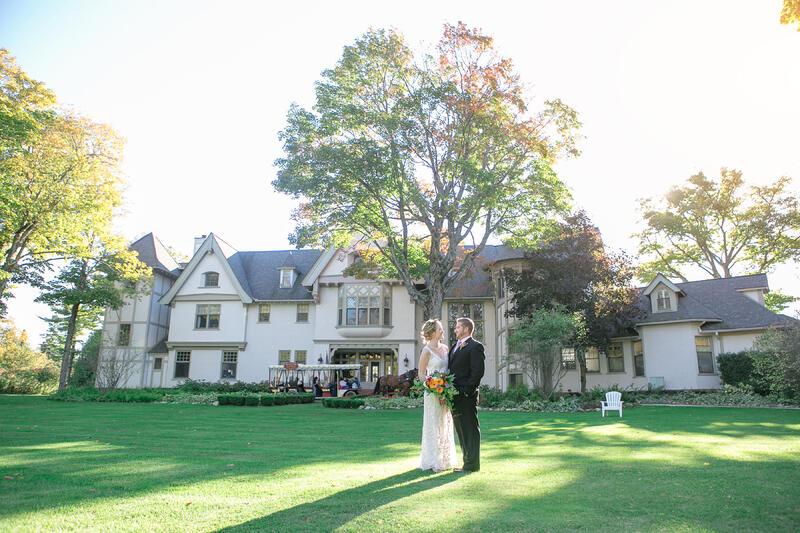 Wedding at The Inn at Stonecliffe