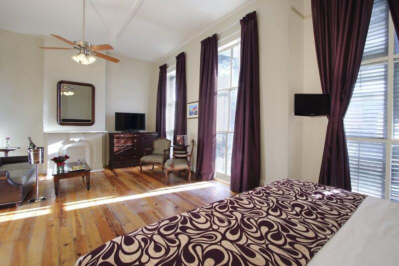 Inn on St. Ann Armstrong Suite