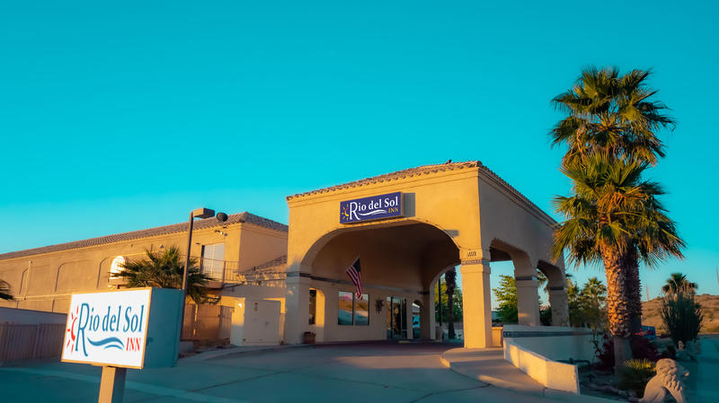 Rio Del Sol Inn , Needles, California